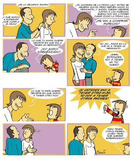 El padre el alcohólico por que será el hijo